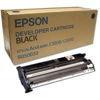 Epson Toner black for AcuLaser C 2000