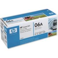 HP Toner C 3906 A black