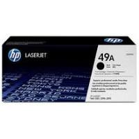 HP Toner Q 5949 A black