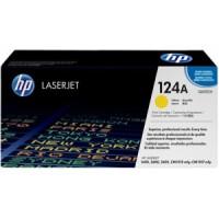 HP Toner Q 6002 A yellow