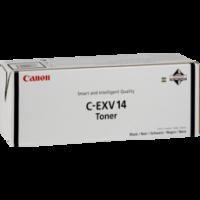 Canon Toner Cartridge C-EXV 14 black (1 piece)