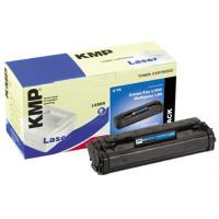 KMP C-T6 Toner black compatible with Canon FX-3